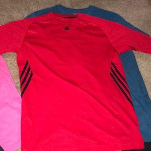 Adidas Mens shirt